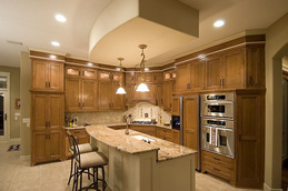 Edina Custom Home Design