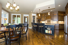 Twin Cities Kitchen Remodeling Plans