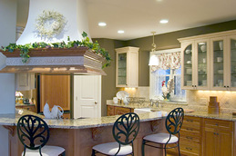 St. Louis Park Kitchen Remodeling Plans