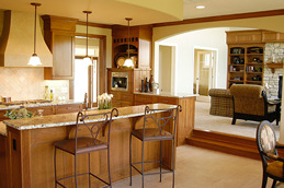 South Minneapolis Kitchen Remodeling Plans