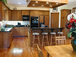 Minnetrista Kitchen Remodeling Plans