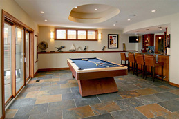Minneapolis Basement Remodeling Design